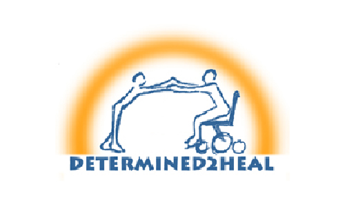 Determined 2 Heal