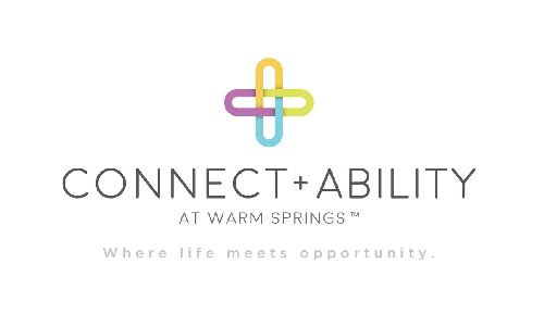 Connect + Ability at Warm Springs
